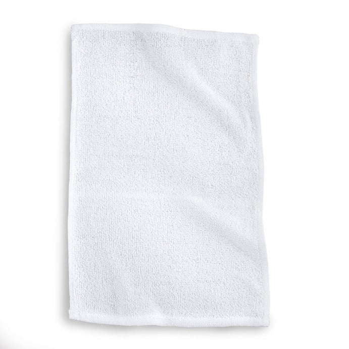 IHT100 Blank White Rally Towel -ITS Global Supply