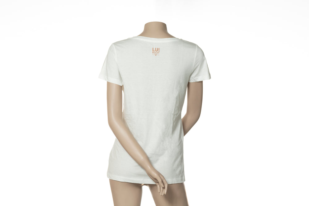 Shirt für Damen - Off-White