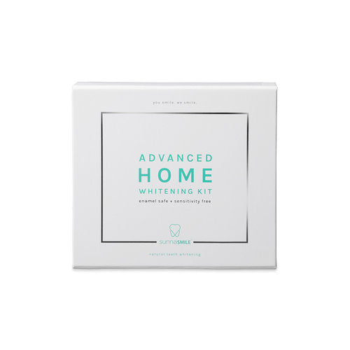 At Home Teeth Whitening Kit