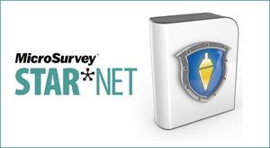 MicroSurvey STAR*NET (AMS)