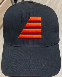 3D Embroidery Cap Airways Aviation by readytofly