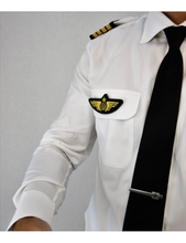 Load image into Gallery viewer, Man Pilot shirt Airways Aviation by readytofly