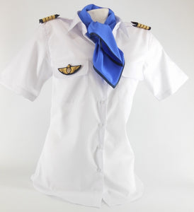 Woman Pilot shirt Airways Aviation by readytofly