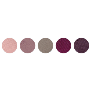 EYE SHADOW PALETTE FASHION ASSISTANT NO. 5