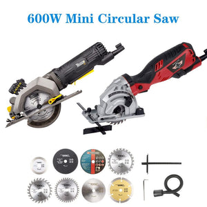 Laser Electric Saw