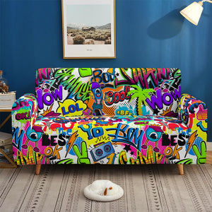 3D Sofa Covers