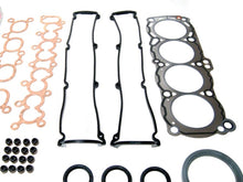 Load image into Gallery viewer, GENUINE NISSAN SILVIA 180SX S13 CA18DET ENGINE GASKET KIT SET