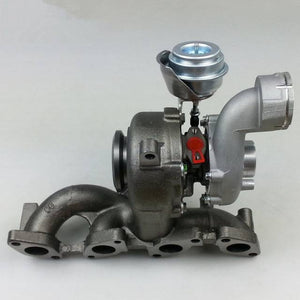 GT1749V Turbo For AUDI A3 VW Passat Touran 2.0L TDI
