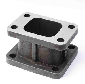 T3 to T4 Turbo Flange Adapter **SALE**