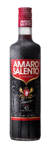 Amaro Salento 75 cl. - L'Integralista