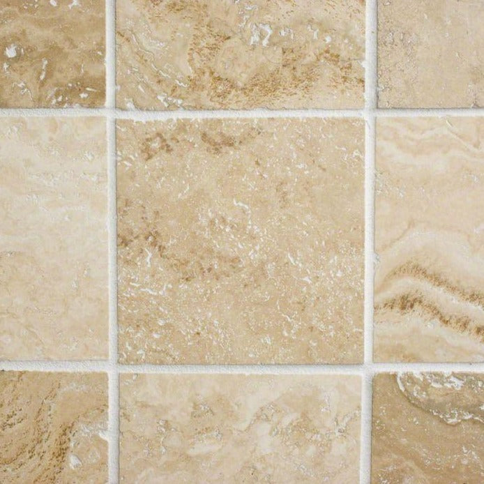Travertine Rectangles