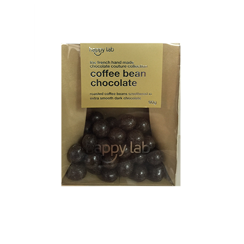 coffee beans dark chocolate - bag