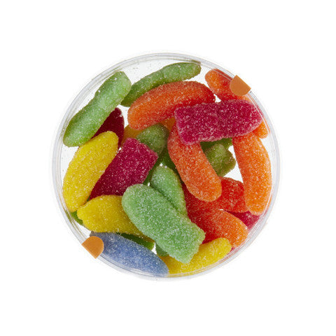 sour hawaiian mix gourmet gummy petri
