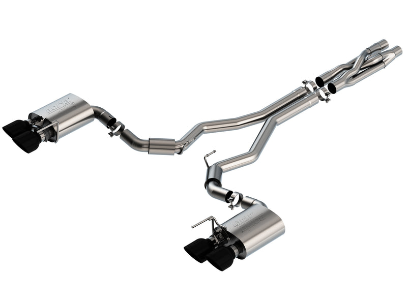 Mustang Shelby GT500 2020 Cat-Back™ Exhaust ATAK® part