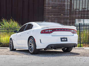 Charger SRT 392/ Scat Pack /Daytona 392 2015-2020 Cat-Back™ Exhaust ATAK® part
