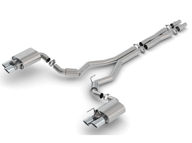 Mustang GT 2018-2020 Cat-Back™ Exhaust S-Type part