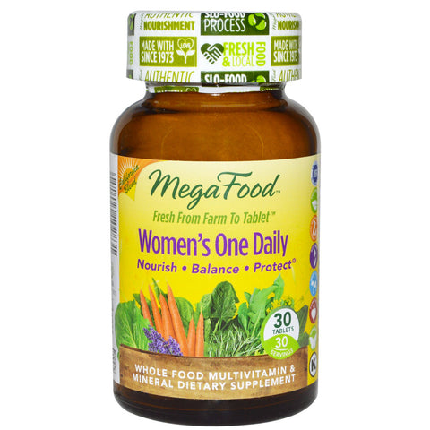 MegaFood Women's One Daily
