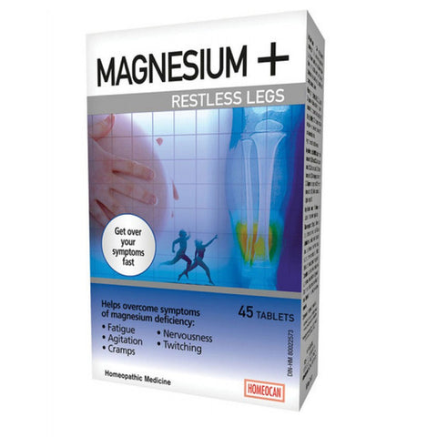 Real Relief Magnesium +