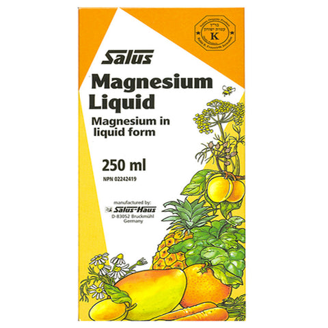 Magnesium Liquid (2 Sizes Available)