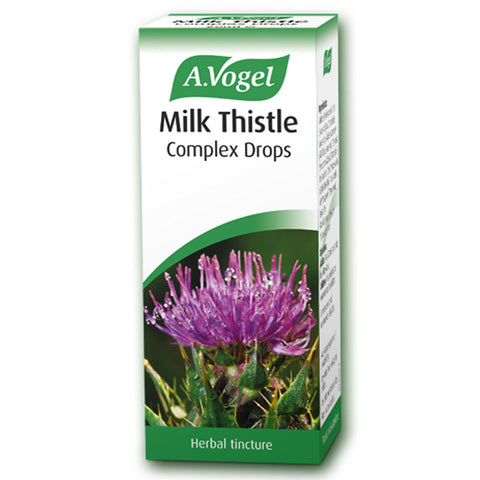 A. Vogel Milk Thistle