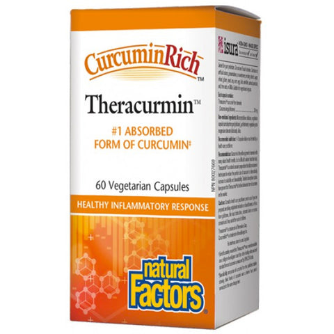 Natural Factors Theracurmin