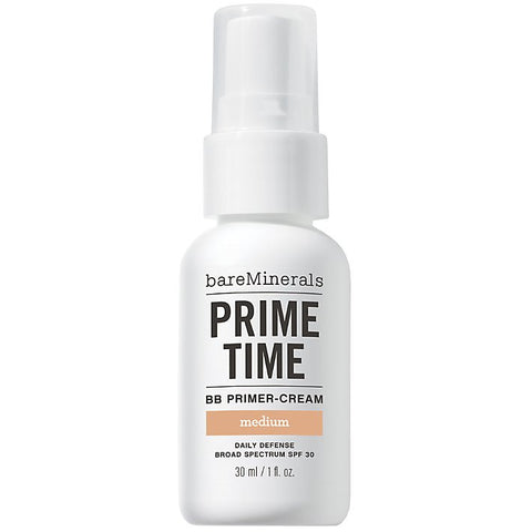 Prime Time™ BB Primer-Cream Daily Defense Broad Spectrum Spf 30