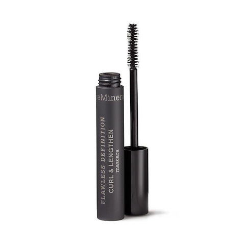 Flawless Definition Curl & Lengthen Mascara