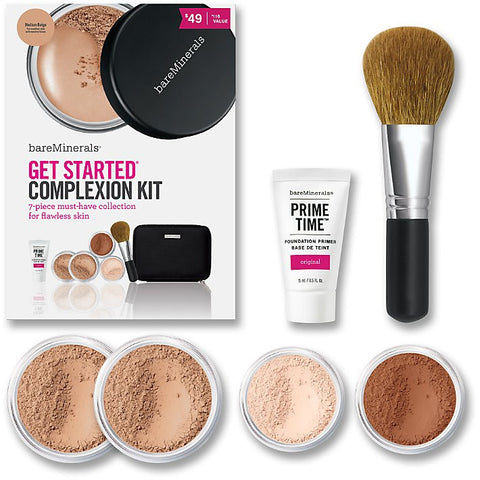 Get Started® Complexion Kit
