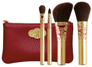 bareMinerals Swept Away Mini Brush Set