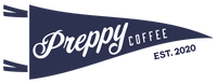Preppy Coffee