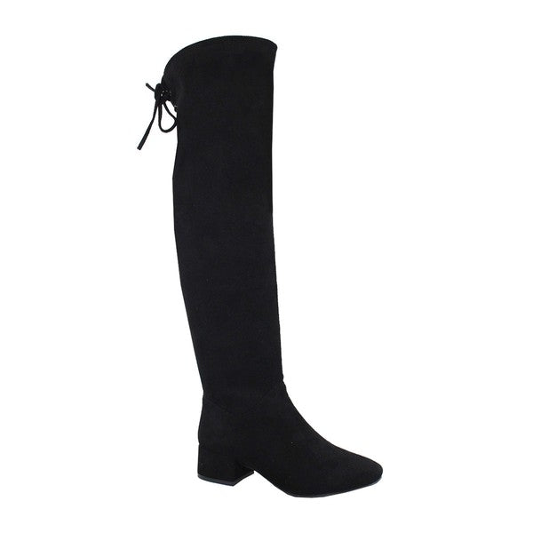 Be Somebody Boots: Black
