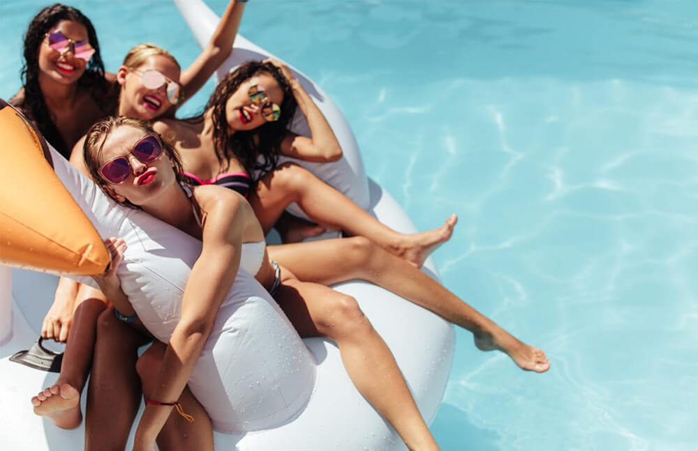 9 Tips to Protect Your Skin During the Summer