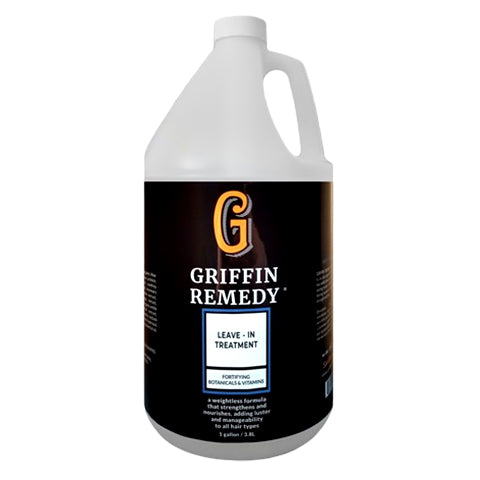 Leave-In Treatment (Gallon Refill)