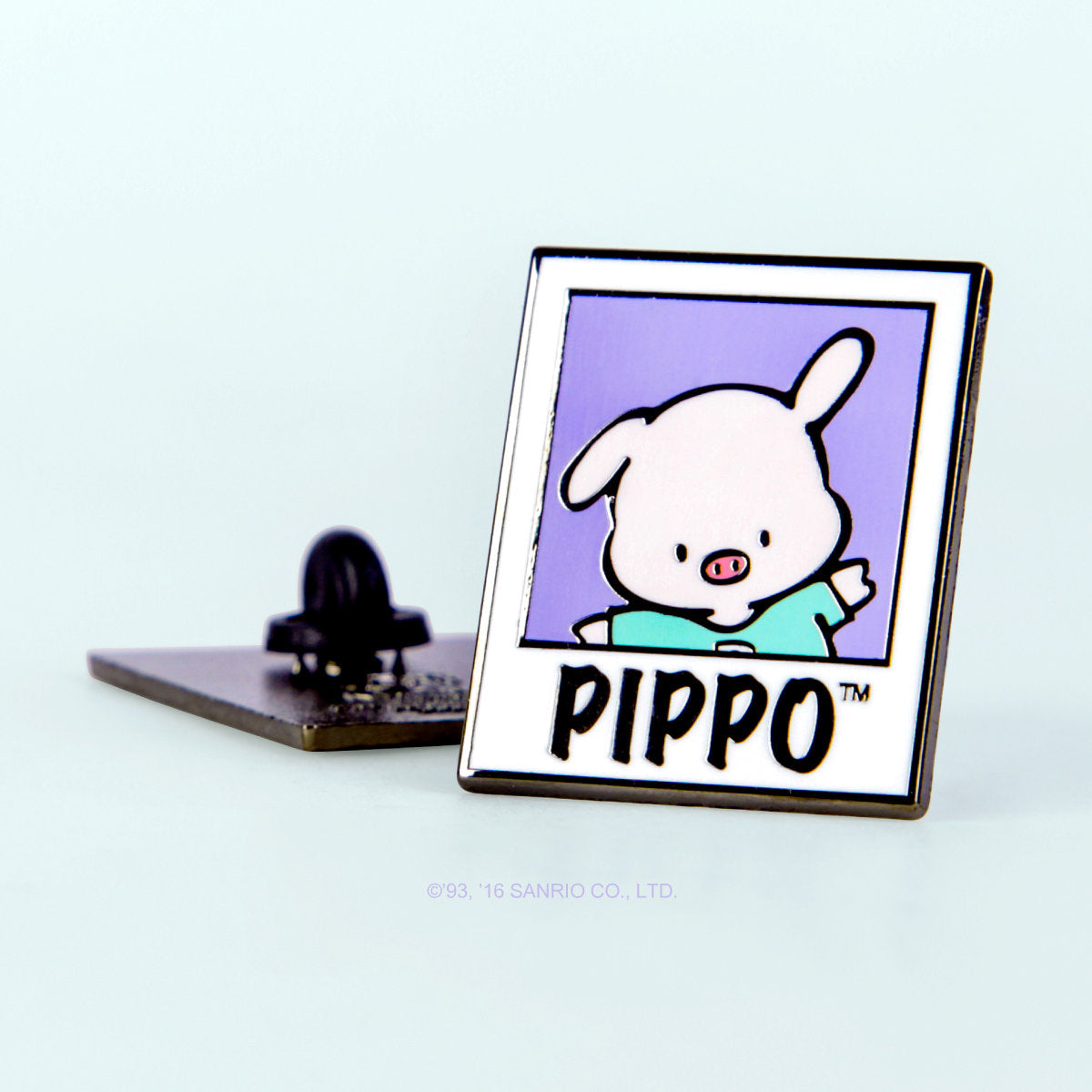 Sanrio Friend of the Month Collector Pin - Pippo