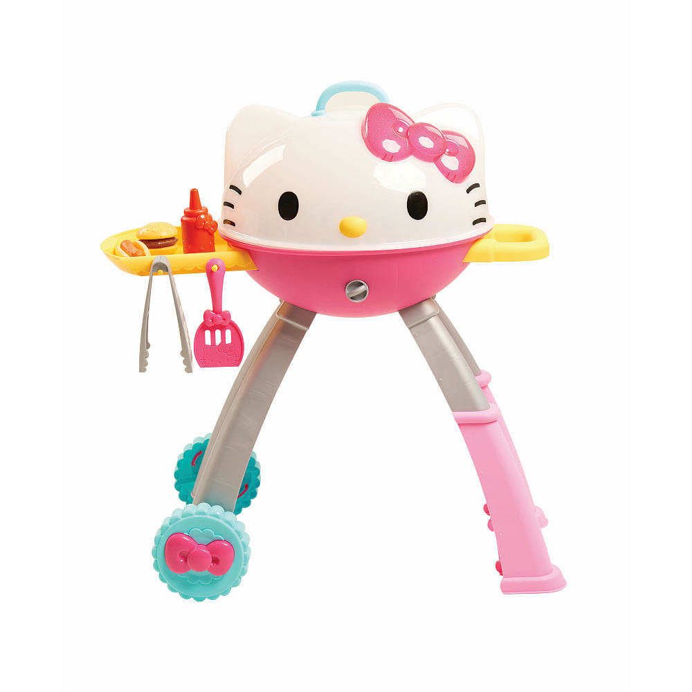 Hello Kitty Over 25 inch Barbeque Grill Stands