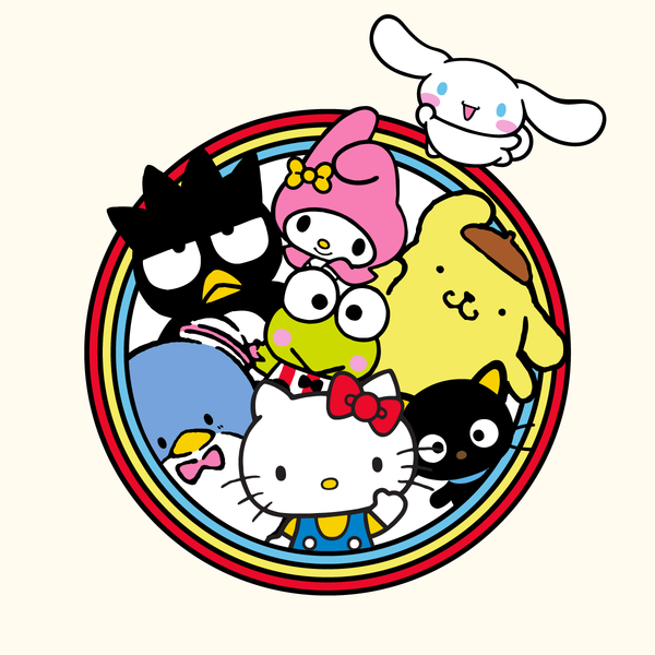 The Official Home of Hello Kitty & Friends