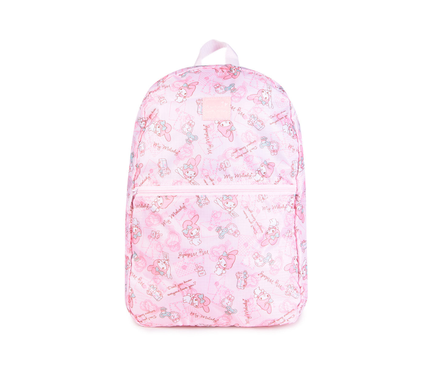 My Melody Foldable Backpack: Travel