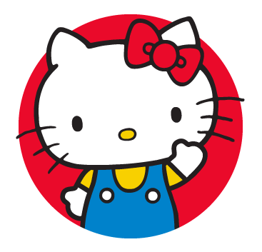 Go to the Hello Kitty character page