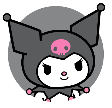 Go to the Kuromi character page