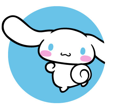 Go to the Cinnamoroll character page