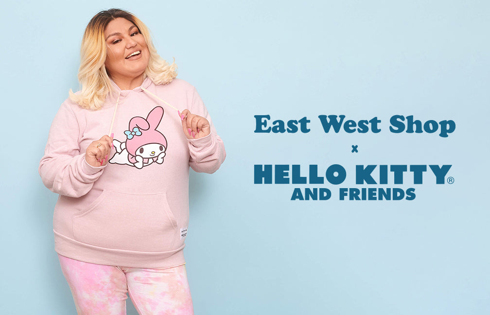 A new year means a new collection from our friends at East/West. Shop casual apparel that will make you feel supercute, super comfy, and sustainable! Each piece is recycled, upcycled, and sourced responsibly!
