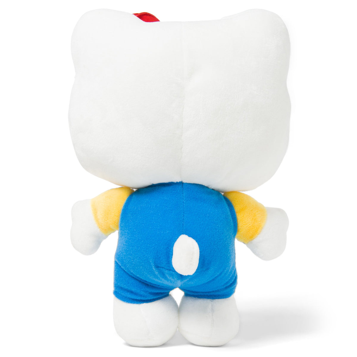 "Hello Kitty Classic Standing 9"" Plush"