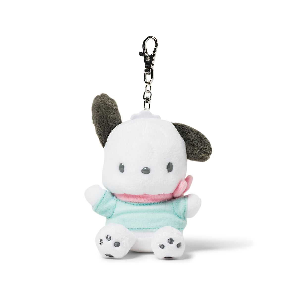 Pochacco Clip On Plush Mascot