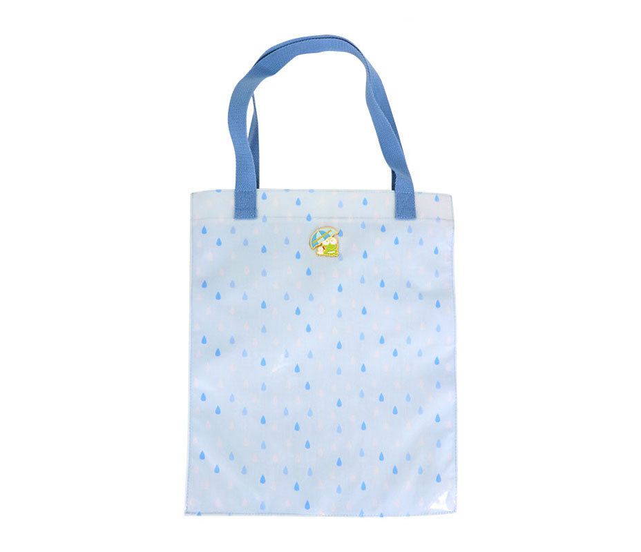Keroppi Rainy Day Tote Bag