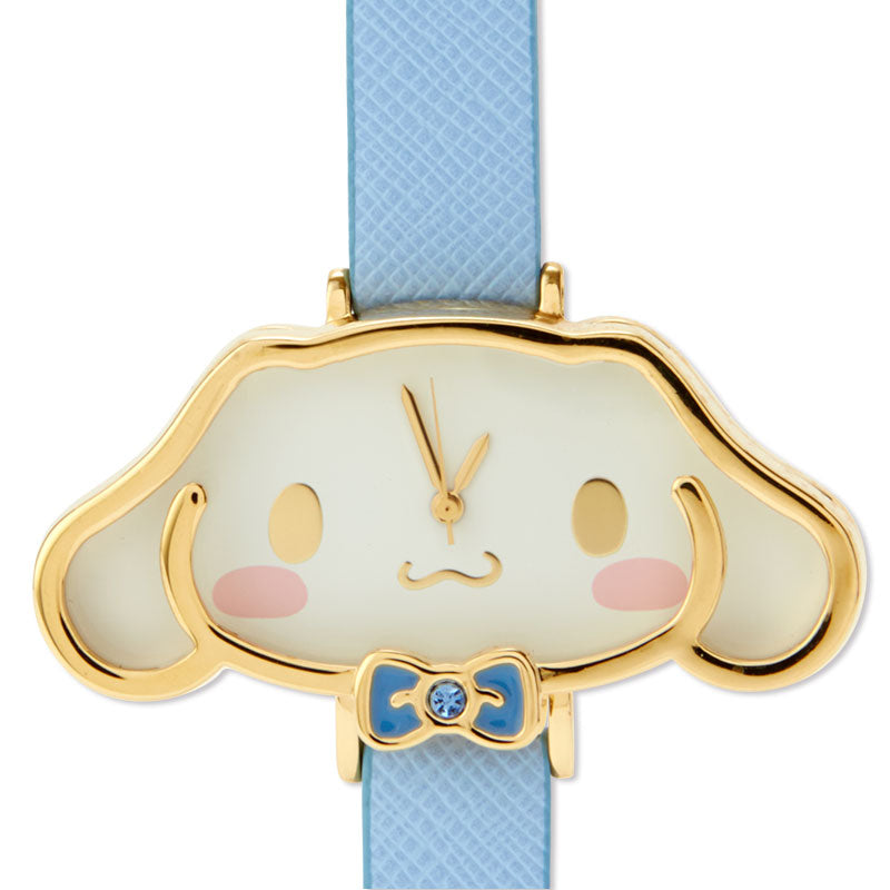 Cinnamoroll Charming Face Watch