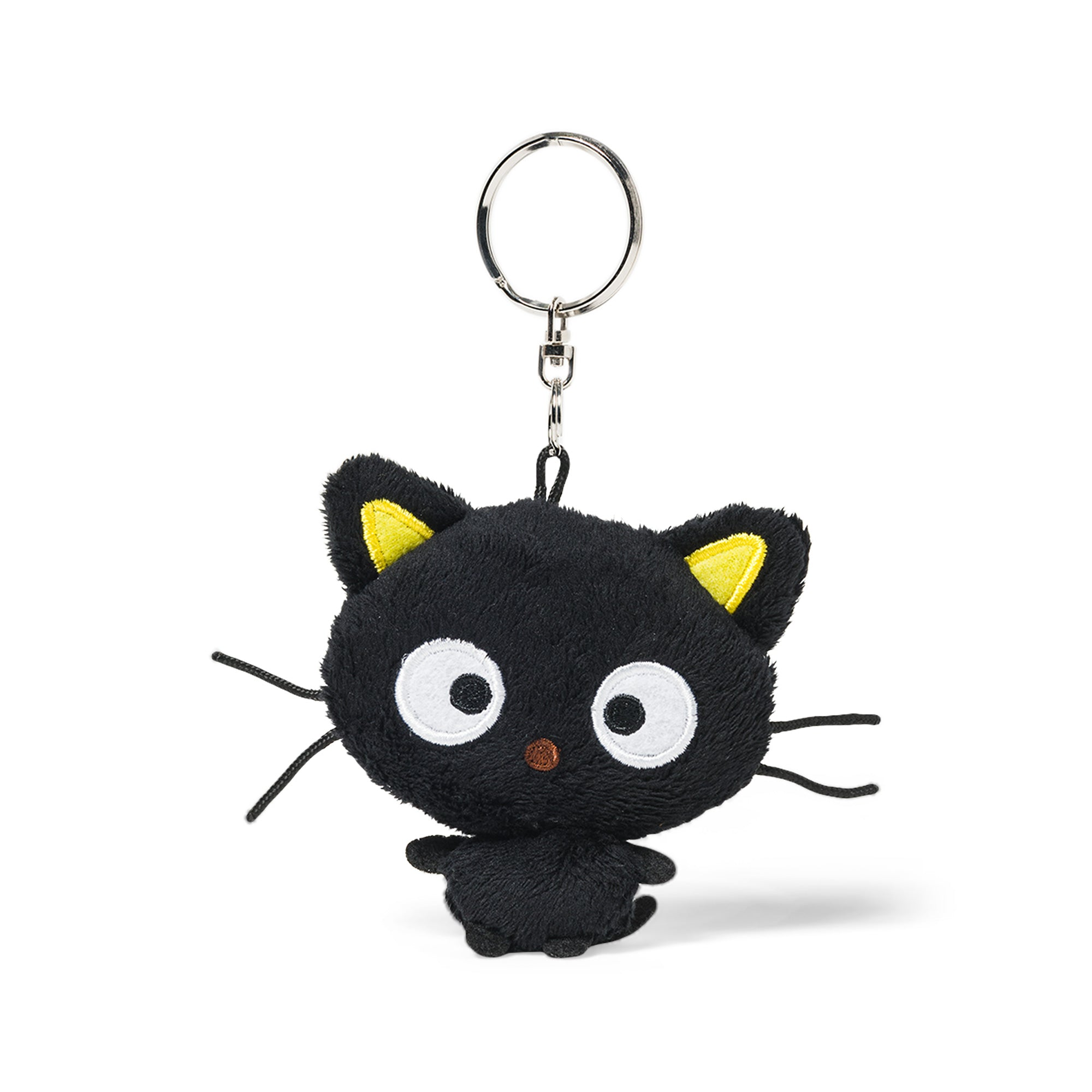 Chococat Mascot Plush Measuring Tape