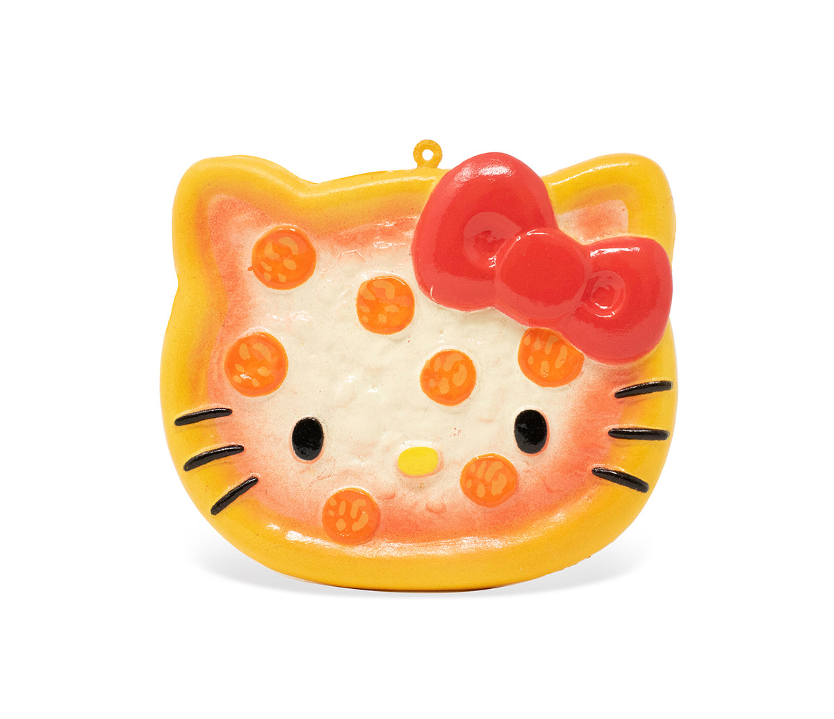 Hello Kitty Squishy: Pizza