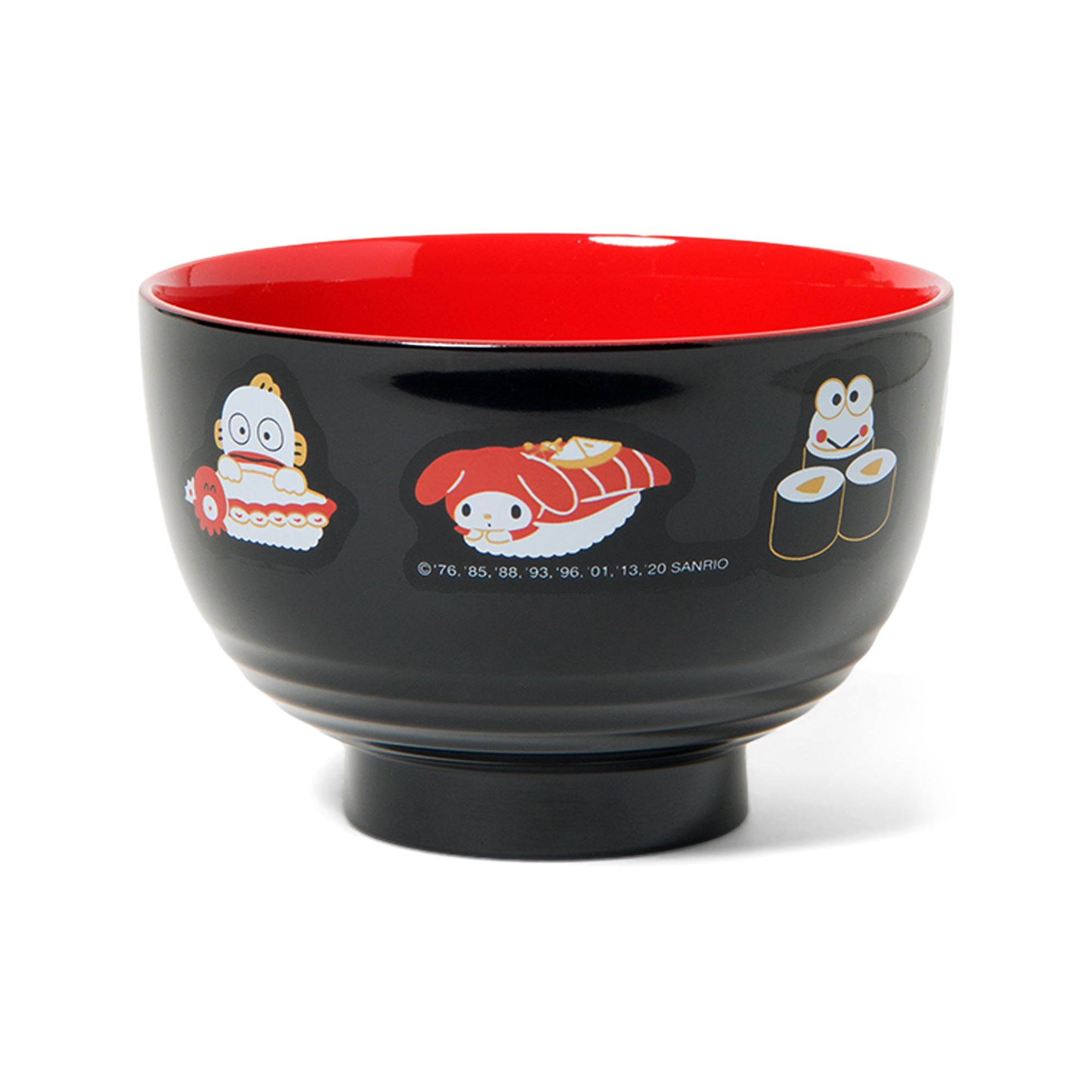 Hello Kitty & Friends Sushi Bowl
