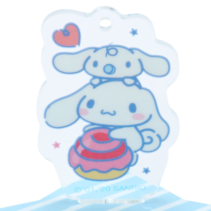 Cinnamoroll Plush Stand Set