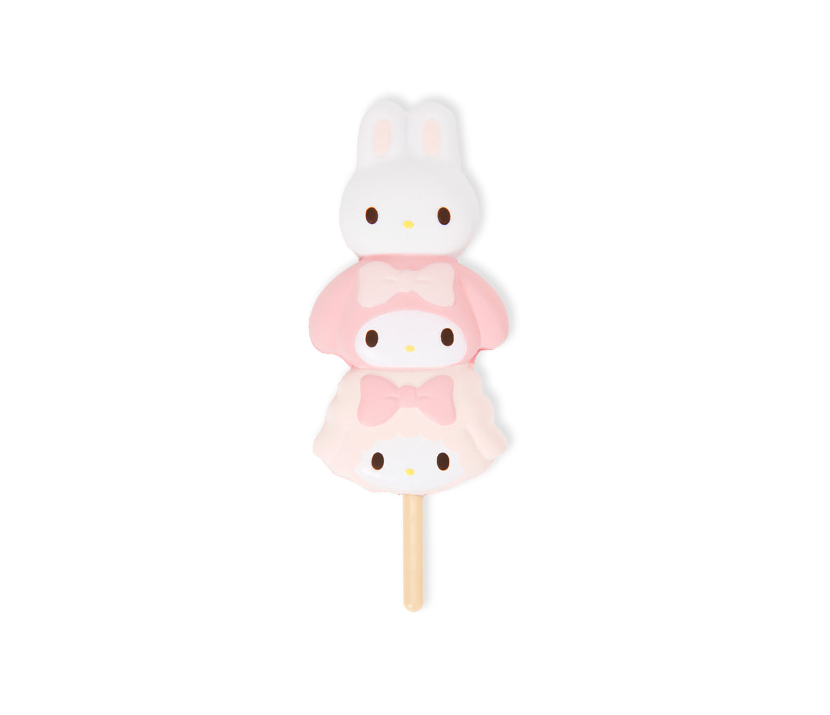 My Melody Japanese Sweets Mascot